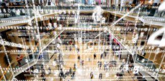Informe MVGM indica reducción afluencia del 40% en centros comerciales en septiembre