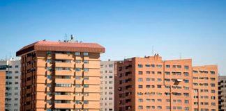 La rentabilidad del alquiler de la vivienda se sitúa en el 6,26% en el 3º trimestre