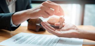 Los contratos de alquiler empiezan a incluir la 'cláusula covid19'
