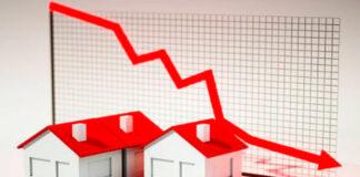 Reacción a los datos sobre la firma de hipotecas del mes de agosto