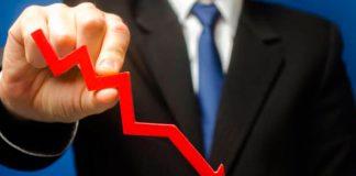 Las hipotecas caen un 23% en julio