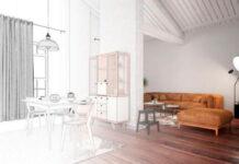2020 año de mudanzas y de reformas en las viviendas