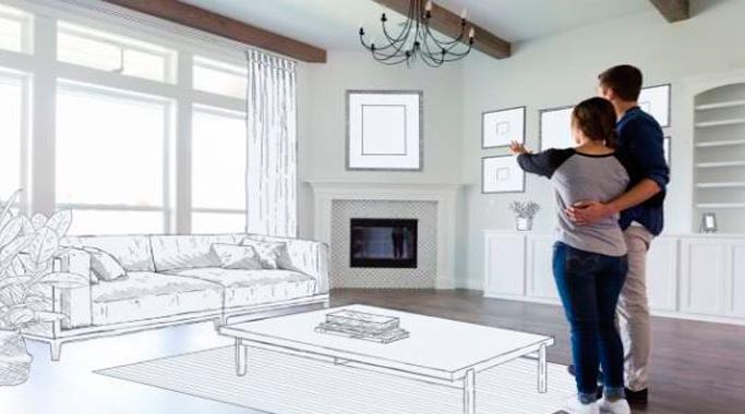 Como transformar un local en vivienda
