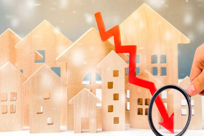 Reacción a los datos del INE sobre la evolución del mercado hipotecario