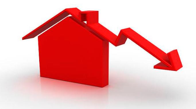 Según IPV el precio de la vivienda libre baja el 1,7% en el tercer trimestre 2020