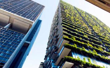 Viviendas verdes: inmuebles sostenibles