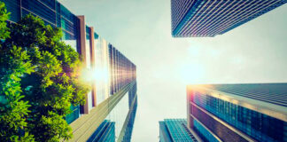 Sostenibilidad en el sector inmobiliario