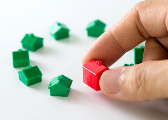 portales inmobiliarios de bancos