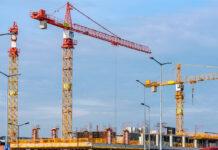 Mano de obra en la construccion