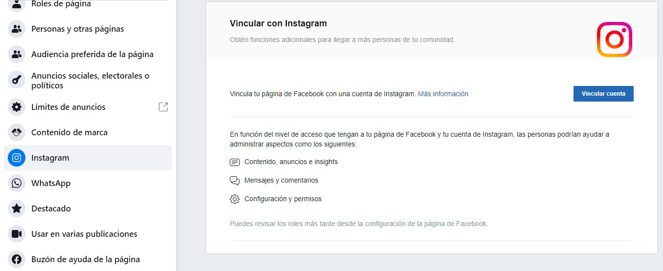 Instagram para inmobiliarias